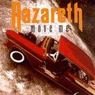 NAZARETH Move Me album cover