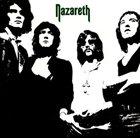 NAZARETH Nazareth album cover