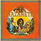 NAZARETH Rampant album cover