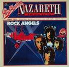 NAZARETH Reflection: Rock Angels album cover