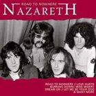 NAZARETH Road To Nowhere album cover
