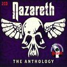 NAZARETH The Anthology album cover