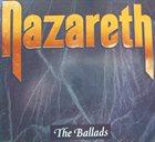 NAZARETH The Ballads album cover