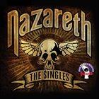 NAZARETH The Singles album cover