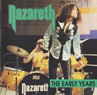 NAZARETH The Early Years album cover
