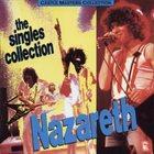 NAZARETH The Singles Collection album cover