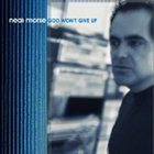 NEAL MORSE — God Won't Give Up album cover
