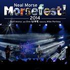 NEAL MORSE Morsefest! 2014 album cover