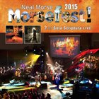 NEAL MORSE Morsefest! 5015 album cover