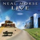 NEAL MORSE ? Live album cover