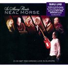NEAL MORSE So Many Roads (Live in Europe) album cover