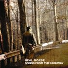 NEAL MORSE Songs From the Highway album cover