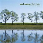 NEAL MORSE The River - Worship Sessions Vol.4 album cover