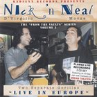NEAL MORSE Two Separate Gorillas - Live In Europe - The