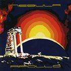 NEBULA Apollo album cover