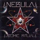 NEBULA Atomic Ritual album cover