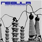 NEBULA Charged album cover