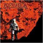 NEBULA Let It Burn album cover