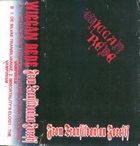 NEGURĂ BUNGET From Transilvanian Forests album cover