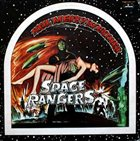 NEIL MERRYWEATHER Space Rangers album cover