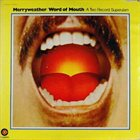 NEIL MERRYWEATHER Word Of Mouth album cover