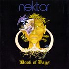 NEKTAR Book of Days album cover