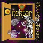NEKTAR DOOR TO THE FUTURE album cover