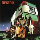 NEKTAR Down to Earth album cover