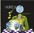 NEKTAR Evolution album cover