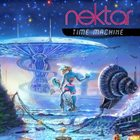 NEKTAR Time Machine album cover