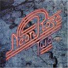 NEON ROSE Two album cover