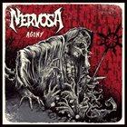 NERVOSA — Agony album cover