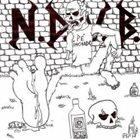 NETOS DO VELHO Pé Inchado album cover