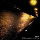 NETRA Mélancolie urbaine album cover