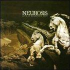NEUROSIS Live At Roadburn 2007 album cover