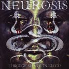 NEUROSIS Through Silver In Blood Album Cover