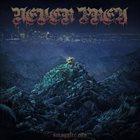 NEVER PREY Smuggler City (Chapter III) album cover