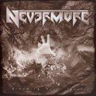 NEVERMORE Dreaming Neon Black album cover
