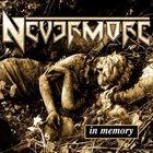 NEVERMORE In Memory album cover