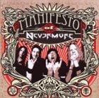 NEVERMORE Manifesto of Nevermore album cover