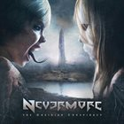 NEVERMORE The Obsidian Conspiracy album cover