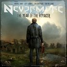 NEVERMORE The Year of the Voyager album cover