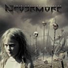 NEVERMORE This Godless Endeavor album cover