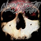 NEW DEATH Can't Keep Us Down album cover