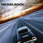 NICKELBACK — All the Right Reasons album cover