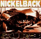 NICKELBACK Curb album cover