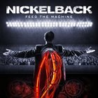 NICKELBACK Feed the Machine album cover