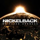 NICKELBACK No Fixed Address album cover