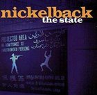 NICKELBACK The State album cover