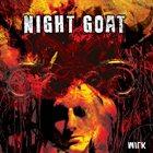 NIGHT GOAT Milk album cover